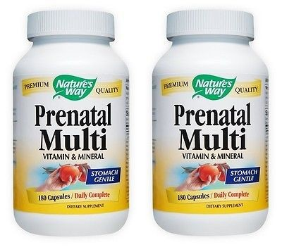 Витамины для беременных не беременным