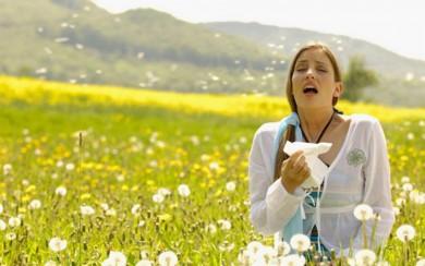 Лечение аллергии при беременности: что и как