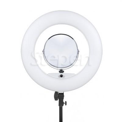 Зеркало двухстороннее для круглой кольцевой светодиодной LED лампы LUMO™ купить в Киеве, Украине, Одессе, Львове, Харькове, Днепре