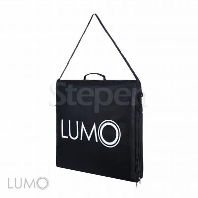 Фирменная сумка LUMO™ для переноски кольцевой светодиодной лампы 35-45 см. любого типа купить в Украине (Киеве)